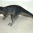 Carnegie Safari Ltd. Acrocanthosaurus Dinosaur Figure 2001 Loose Used