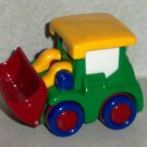 Toysmith #2567 Zoomsters Friction Powered Mini Vehicle Loader Loose Used