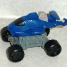 McDonald's 1993 Hot Wheels Totally Toy Holiday Attack Pack Shark Vehicle Mattel Loose Used