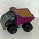 McDonald's 1994 Hot Wheels Attack Pack Truck Vehicle Mattel Loose Used