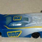 Wendy's 2001 Nascar Racers Flyer Car Kids Meal Toy Loose Used