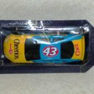 Cherrios NASCAR Car # 43 Diecast 1:64 Scale in Package