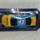 Cherrios NASCAR Car # 43 Diecast 1:64 Scale in Package