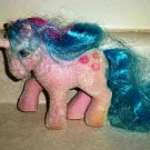 My Little Pony So Soft Pony Buttons G1 Hasbro 1986 Loose Used