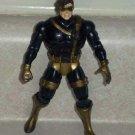 Marvel X-Men 1993 Cyclops Action Figure Toy Biz Loose Used