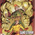 JSA (1999) #5 DC Comics Dec. 1999 Very Fine
