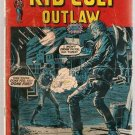 Kid Colt Outlaw (1948 series) #159 Marvel Comics May 1972 Fair