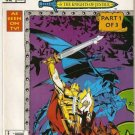 King Arthur and the Knights of Justice #1 Marvel Comics Dec 1993 VF