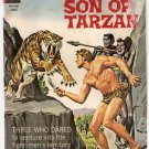 Korak Son of Tarzan (1964 series) #24 Gold Key Comics Aug. 1968 VG