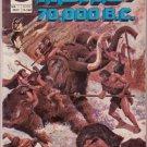 Korg 70,000 BC #1 Charlton Comics May 1975 Good