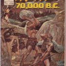 Korg 70,000 BC #2 Charlton Comics Aug. 1975 Good