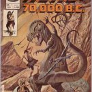 Korg 70,000 BC #5 Charlton Comics Feb. 1976 Good