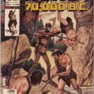 Korg 70,000 BC #6 Charlton Comics May 1976 Fine