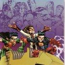 JLA World Without Grown-Ups #1 DC Comics Aug. 1998 NM
