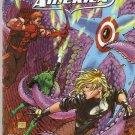 Justice League of America (2006 series) #4 DC Comics Jan. 2007 Very Fine