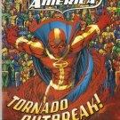 Justice League of America (2006 series) #3 DC Comics Dec. 2006 NM