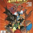 Justice League of America (2006 series) #2 DC Comics Nov. 2006 NM