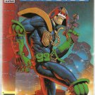 Judge Dredd (1986 Quality series) #77 June 1994 VG