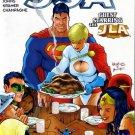 JSA (1999 series) #54 DC Comics Jan. 2004 NM
