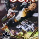 JSA (1999 series) #57 DC Comics March 2004 FN/VF