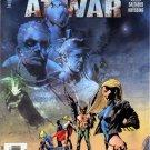 JSA Our Worlds at War #1 DC Comics Sept. 2001 Very Fine
