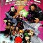 Justice League Elite #1 DC Comics Sept. 2004 VF/NM
