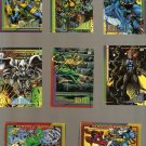 Marvel Universe 1993 Series 4 Lot of 33 Cards