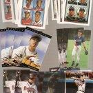 Lot of 30 Chipper Jones Baseball Cards Atlanta Braves Topps Fleer Upper Deck