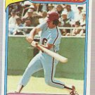 1980 Topps #4 Pete Rose Highlights Baseball Card NM
