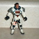 "Chap Mei Space Quest Astronaut 4"" Action Figure 2000 Loose Used"