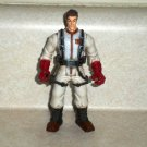 "Chap Mei Man in White Outfit 4"" Action Figure Loose Used"