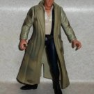 Star Wars Power of the Force 2 Han Solo in Endor Gear Action Figure Kenner 1997 Loose Used