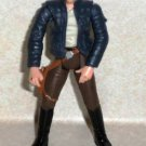Star Wars Power Of The Jedi Han Solo Bespin Capture Action Figure Hasbro 2000 Loose Used