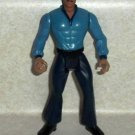 Star Wars Power of the Force 2 Lando Calrissian Action Figure Kenner 1995 Loose Used