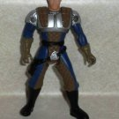 Star Wars Shadows Of The Empire Dash Rendar Action Figure Hasbro 1998 Loose Used