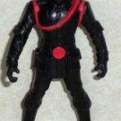 McDonald's 2004 G.I. Joe Cobra Commander Happy Meal Toy Loose Used