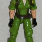 G.I. Joe 1985 Series 4 Lady Jaye Version 1 Action Figure Hasbro Loose