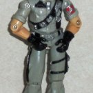 G.I. Joe 1986 Series 5 Mainframe Version 1 Action Figure Hasbro Loose