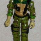 G.I. Joe 1986 Series 5 Leatherneck Version 1 Action Figure Hasbro Loose