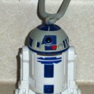 Mcdonald's 2010 Star Wars R2-D2 Treasure Keepers Happy Meal Toy Loose Used