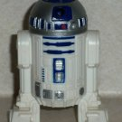 Star Wars Applause Talking R2-D2 Pizza Hut Does Not Work  Loose Used