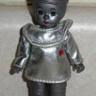 McDonald's 2007 Madame Alexander Wizard of Oz Tin Man Doll Happy Meal Toy Loose Used
