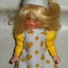 McDonald's 2007 Madame Alexander Wizard of Oz Daisy Munchkin Doll Happy Meal Toy Loose Used