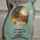 McDonald's 2007 Madame Alexander Wizard of Oz Daisy Munchkin Doll Happy Meal Toy In Package