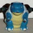 Pokemon Blastoise PVC Figure Nintendo 1999 Loose Used