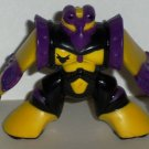 Burger King 1993 Z-Bots Skyviper Figure Kids Meal Toy Loose Used