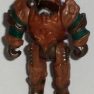 Mattel 1989 Computer Warriors Megahert Figure Loose Used