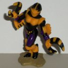 Transformers Robot Heroes Blackarachnia Figure Loose Used
