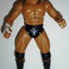 WWF 2001 Triple H Action Figure Jakks Pacific WWE HHH Wrestling Loose Used