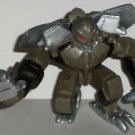 Transformers Robot Heroes Starscream Action Figure Loose Used